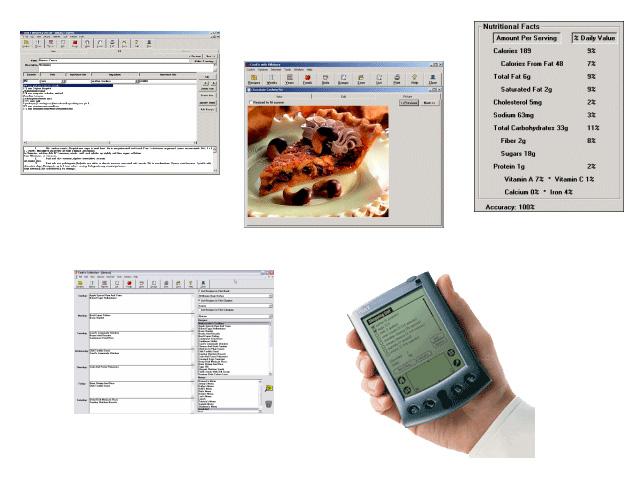Cook'n Recipe Organizer - Personal recipe organizing software