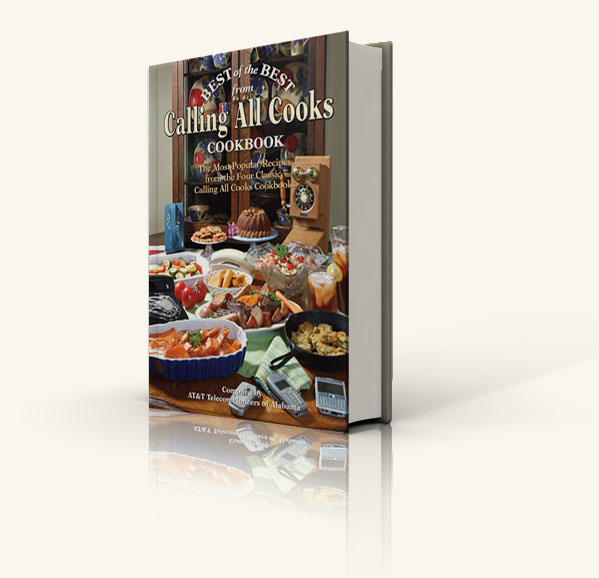 Best of The Best from Calling All Cooks