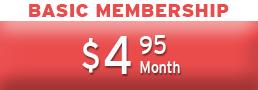 Cook'n Standard Membership Service