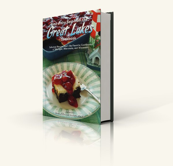 Great Lakes Cookbook