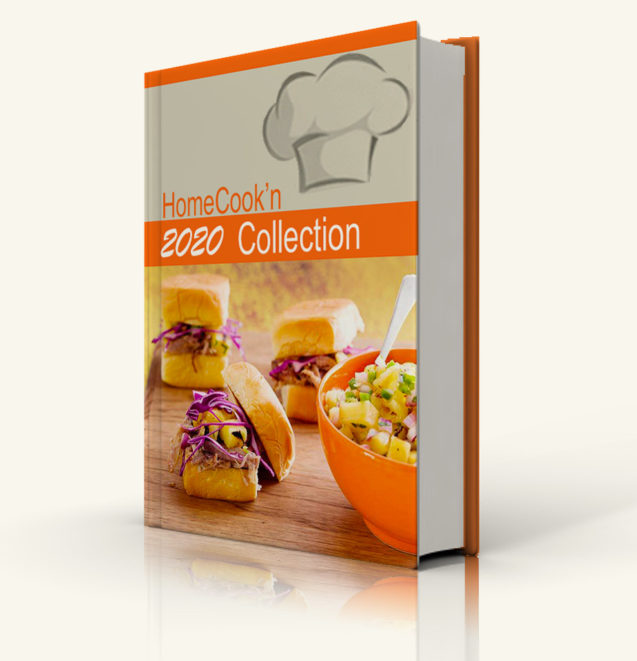 HomeCook'n Collection 2020