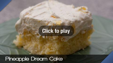 Play Pineapple Dream Cake Video