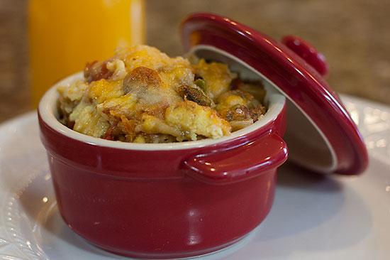 Ultimate Breakfast Burrito (Casserole) Video