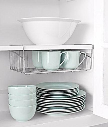 Extra Kitchen Cupboard Shelves   Euffslemani.com