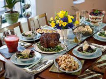 Whether It S An Easter Dinner Or Just A Special Family Gathering Kind Of Nice To Have Some Out The Ordinary Side Dish Recipes On Hand