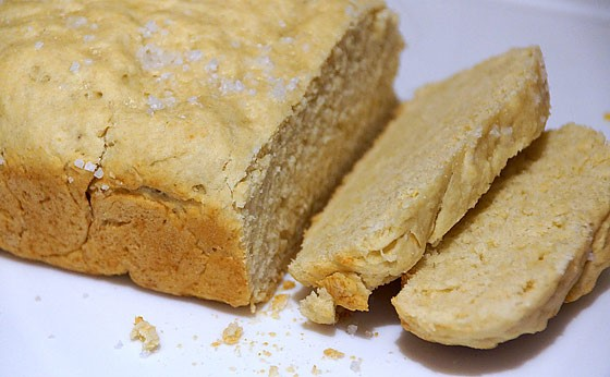 Why Bread Dough Doesn't Rise and What to Do With that ...