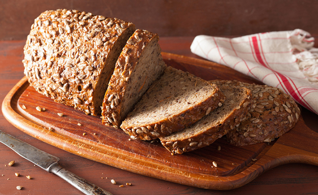 Breads They Will Go Stale Much Faster If You Keep Them In The Fridge Their Starches Break Down Cold Temperatures Hah Guess Who Won Bet